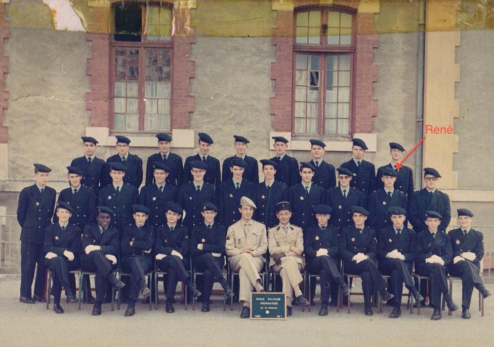 Papa Ecole Militaire préparatoire_light
