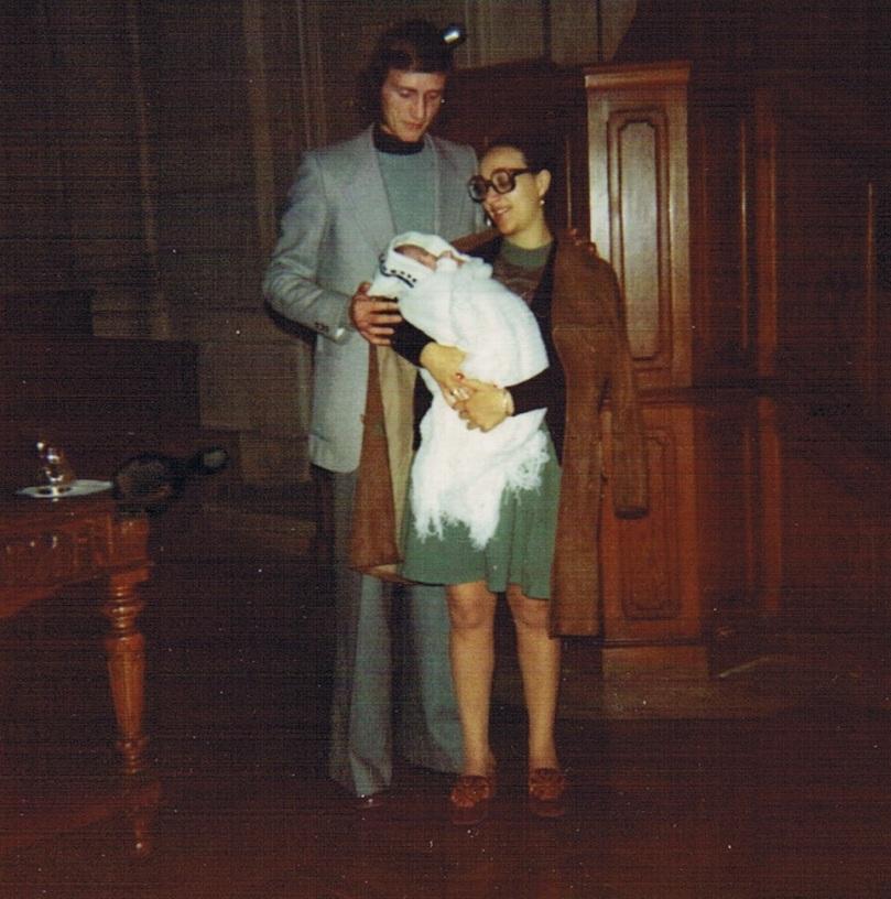 Baptême_21 décembre 1975