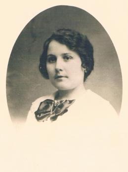 Marguerite L'hérisson