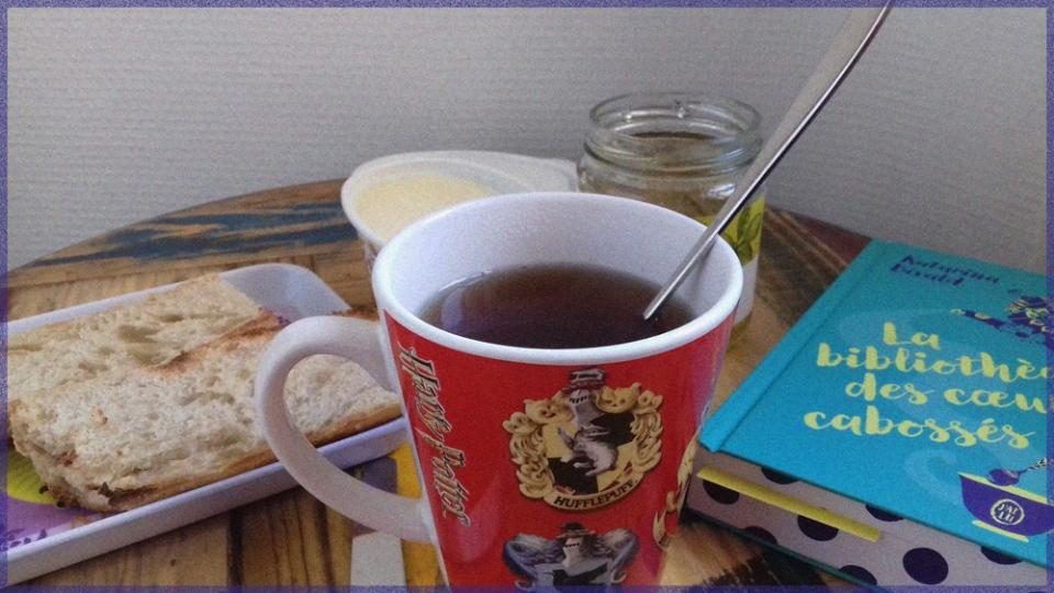 10. The ou cafe