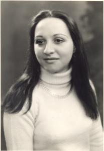Mamounette