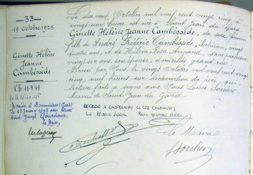 19251019_cambessede-ginette-hélène-jeanne_n_30-saint-jean-du-gard