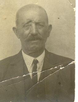 Felix Armand